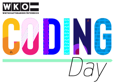 WKO Codingday Logo